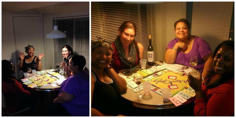 Wineopoly COLLAGE