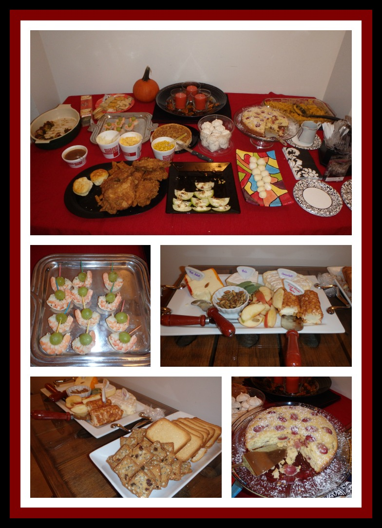 7. Food Dishes
